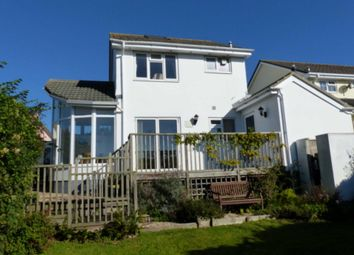 Thumbnail 3 bed link-detached house for sale in Cotmore Way, Chillington, Kingsbridge