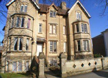 Thumbnail 1 bed flat to rent in Gravel Walk, Faringdon