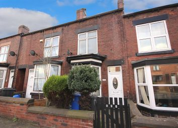 3 bed terraced house to rent in Chesterfield Road, Sheffield S8