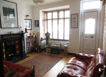 Thumbnail End terrace house for sale in Selkirk Street, Hull