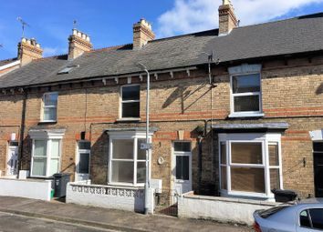 Thumbnail 3 bed terraced house for sale in Grays Road, Taunton, Somerset