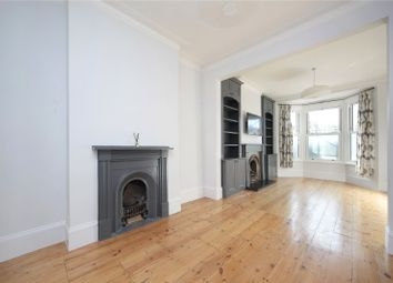 Thumbnail 4 bed property for sale in Rosebery Road, Brixton