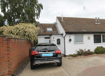 Thumbnail 3 bed bungalow for sale in St Martins Green, Trimley St Martin, Felixstowe
