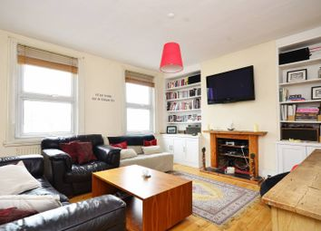 Thumbnail 2 bed flat to rent in Battersea Park Road, Clapham Junction