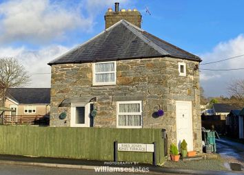 Thumbnail 2 bed terraced house for sale in Jones Terrace, Cerrigydrudion, Corwen