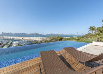 Thumbnail Villa for sale in Bonaire, Alcúdia, Majorca, Balearic Islands, Spain