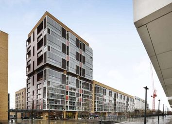 Thumbnail 2 bedroom flat for sale in Dalston Square, London
