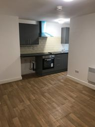 Thumbnail 1 bed flat to rent in Melton Road, Leicester