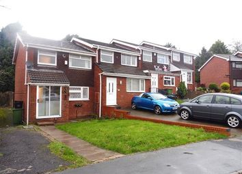 Thumbnail 3 bed property to rent in Long Innage, Halesowen