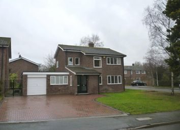 Thumbnail 4 bed property to rent in Braunston, Woughton Park, Milton Keynes