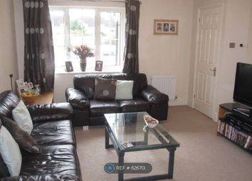 Thumbnail 3 bed end terrace house to rent in Heyford Way, Hatfield