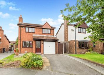 3 bed detached house for sale in Gleneagles Drive, Fulwood, Preston, Lancashire PR2