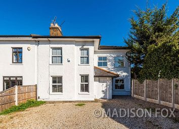 Thumbnail 4 bed semi-detached house for sale in Hainault Road, Chigwell