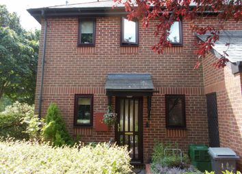 Thumbnail 2 bed flat for sale in Badgers Croft, Victoria Road, Mortimer Common, Reading