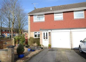 Thumbnail 3 bed end terrace house for sale in Highclere Road, Aldershot, Hampshire