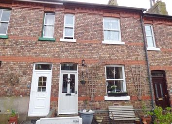 Thumbnail 2 bed terraced house for sale in Hill Place, Oxenholme, Kendal