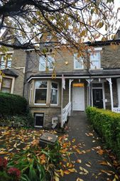 Thumbnail 1 bed terraced house to rent in Pemberton Drive, Bradford