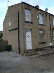 Thumbnail 2 bed end terrace house to rent in Shill Bank Lane, Mirfield, West Yorkshire