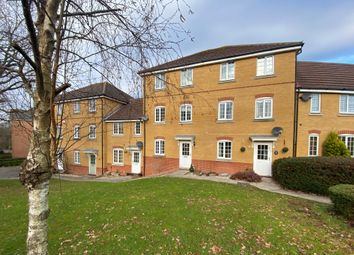 3 bed town house for sale in Silver Birch Way, Whiteley, Fareham PO15