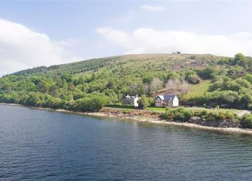 Thumbnail 6 bed detached house for sale in Fernmor, Strachur, Cairndow, Argyll And Bute
