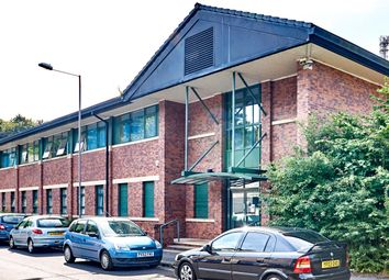 Office to let in Pontefract Road, Barnsley S71