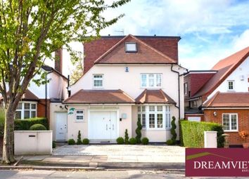 Thumbnail 5 bed detached house for sale in Wentworth Road, Golders Green, London