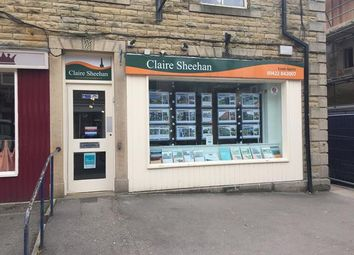 Thumbnail Retail premises to let in 4 Crown Street, Hebden Bridge