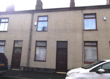 2 bed terraced house for sale in Alice Street, St. Helens WA9