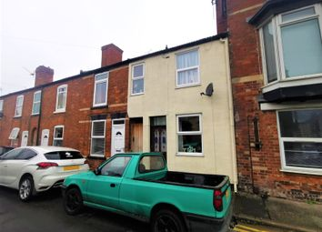 2 bed terraced house for sale in Saxon Street, Lincoln LN1