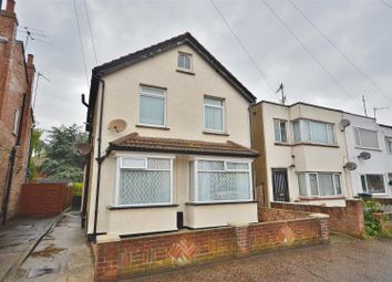 Thumbnail 1 bedroom maisonette for sale in Dudley Road, Clacton-On-Sea