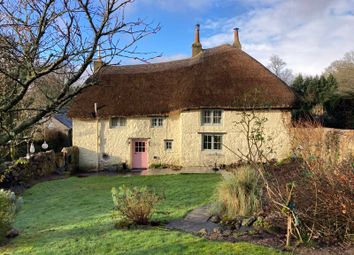 Easton Cottage, Chagford, Devon TQ13. 2 bed cottage for sale