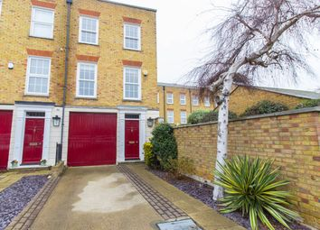 Thumbnail 4 bedroom end terrace house for sale in Cornworthy, Shoeburyness