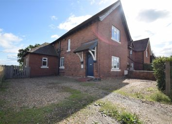 Thumbnail 2 bed cottage to rent in Pyepit Cottages, Condover, Shrewsbury