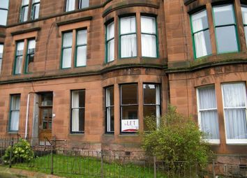 Thumbnail 2 bed flat to rent in Elie Street, Glasgow