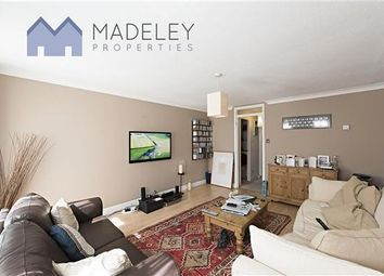 Thumbnail 4 bed property to rent in Almond Avenue, London