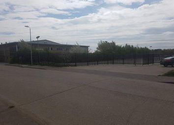 Thumbnail Land to let in R/O 10, Purdeys Industrial Estate, Yard On Purdeys Way, Rochford
