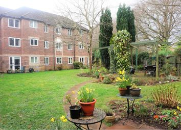 Thumbnail 1 bed flat for sale in Velindre Road, Whitchurch