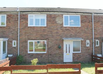 Thumbnail 4 bed terraced house to rent in Deal Close, Huntingdon