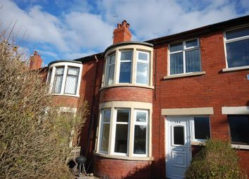 Thumbnail 3 bed terraced house to rent in Park Road, Blackpool