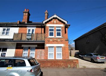 Thumbnail Flat for sale in St Clements Road, Bournemouth