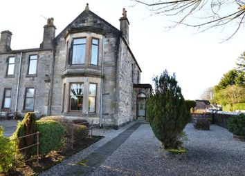 Thumbnail 2 bed property for sale in Barrmill Road, Beith