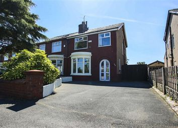 Thumbnail 3 bed semi-detached house for sale in Lammack Road, Blackburn