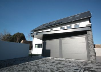 Thumbnail 4 bedroom detached house for sale in Westmount Road, St. Helier, Jersey