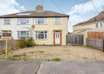 Thumbnail 3 bedroom semi-detached house for sale in Greenway Gardens, Chippenham, Wiltshire