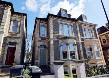 2 bed flat for sale in Garden Flat, 76 Hampton Road, Redland, Bristol BS6