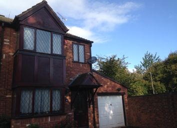 Thumbnail 3 bed semi-detached house to rent in Chetwynd Park, Rawnsley
