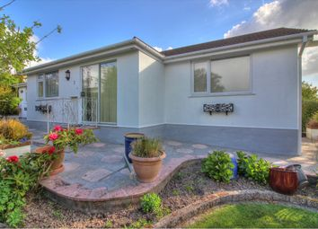 Thumbnail 3 bed bungalow for sale in High View Crescent, Blackwater, Truro