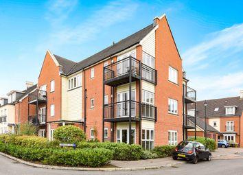 Thumbnail 2 bed flat to rent in Henage Lane, Woking