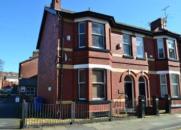 Thumbnail End terrace house for sale in Dicconson Terrace, Wigan