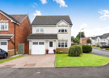 Thumbnail 3 bed detached house for sale in Earlswood Wynd, Irvine